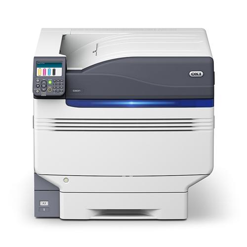 Impresora Okidat C931e